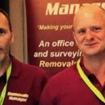 Removals Manager launched at Movers & Storers Show 2015